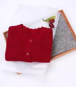 穿上sunroo阳光鼠品牌童装 带宝宝探寻色彩斑斓的秋天