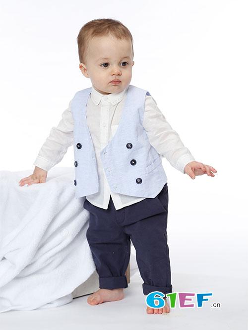 新生儿需要极致保护 就选Angel aosta奥斯塔品牌童装