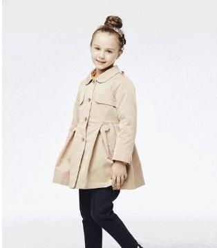 开学咯  穿上法纳贝儿品牌童装秋季新品一起上学吧