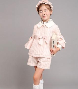 SEQB小象Q比品牌童装最新早秋时尚搭配LOOKBOOK