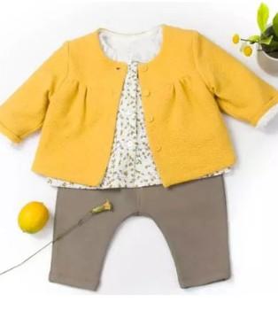 sunroo阳光鼠品牌童装候鸟高飞 让宝宝穿得与自然更亲近