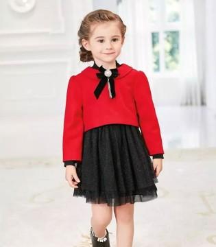 开学季 CARSAMONO卡莎梦露童装品牌时尚萌娃来报到