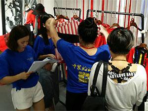 Lily-BaLou莉莉日记品牌童装2018春季订货会正在进行时