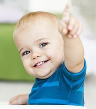 小猪丹尼:0―3岁的宝宝该如何进行教育
