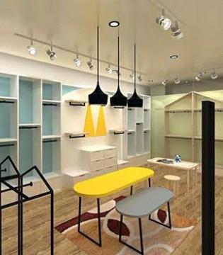 PCORA巴柯拉品牌童装陕西省西安市新店明天盛大开业