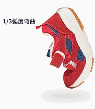 它一年卖出600万双童鞋 是靠什么取胜的