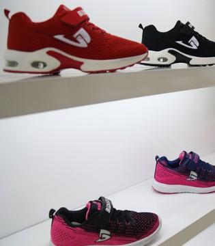 温岭童鞋翻身蜕变与广州 泉州并称国内三大童鞋基地