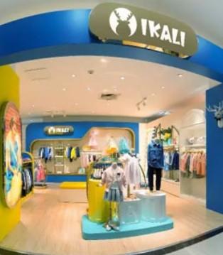 IKALI伊佳林8月开店报告 多店齐开 装点奇幻童年