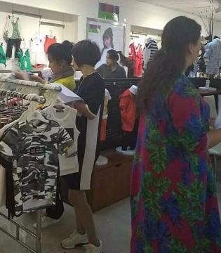 007童品童装品牌甘肃、新疆联合2018春夏订货会硕果累累