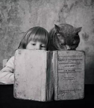 """阅读的目的 从来不是为了培养""""乖""""孩子"""