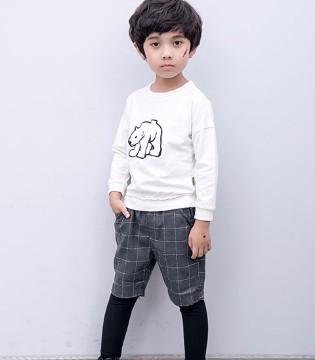国庆将至 衣童盟品牌童装2017秋季新品让你与众不同