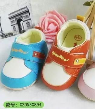 小猪丹尼:如何为孩子选择一双合脚的童鞋