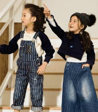 时尚ReDB另贝品牌童装  只为跟你赴一场秋日之约