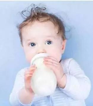 妈妈我不爱吃奶啦 如何正确应对宝宝厌奶期