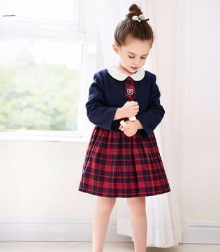 卡莎梦露品牌童装和你一起玩转这个秋冬的潮流色彩