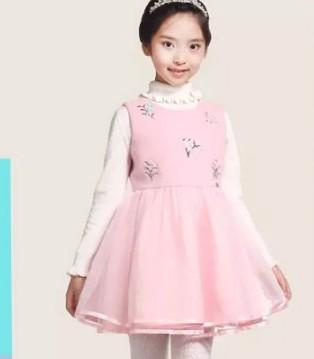 巴柯拉品牌童装时尚穿搭 裹起秋日里的时髦与温暖