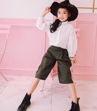 青稚品牌童装2017秋季新品隆重上市 时尚潮童都爱它