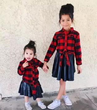 伊顿风尚童装品牌衬衫系列 看潮娃们的精彩演绎