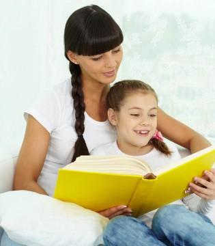 孩子阅读路上的四个误区 也许你正在犯错