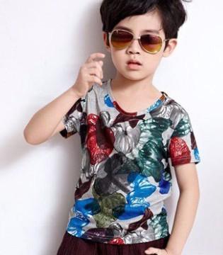 开学季穿什么 谨防秋老虎就用酷小孩品牌童装