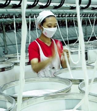 纺织品企业注意了:出口金砖国家要知己知彼