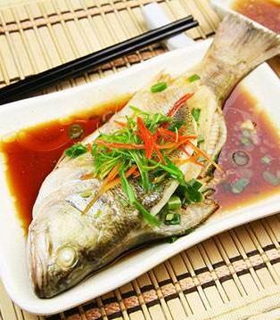 宝宝吃鱼促进大脑发育 推荐鱼类营养食谱
