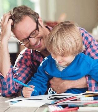 君乐宝:最好的教育 是父母不放弃自我成长