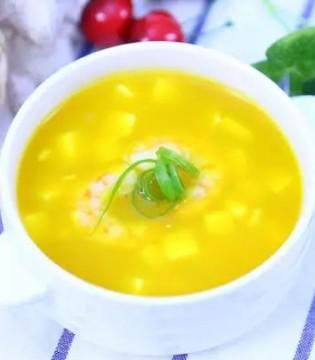 秋季补锌更关键 这碗鲜汤让宝宝舔着嘴巴喝光光