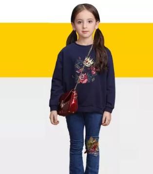 nickie尼克品牌卫衣系列 这才是秋冬必备的万能单品
