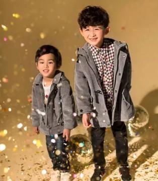 AGL.BB天使宝贝童装品牌 时髦品味从baby抓起