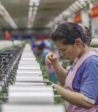 新理念引领新发展 纺织行业质效持续改善
