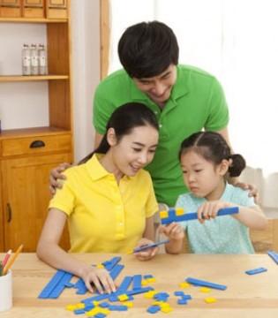 家庭教育中最致命的两个字 宁无数父母惊醒