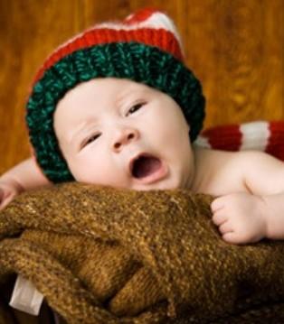 新生宝宝有斑痣 影响的不仅仅是外貌
