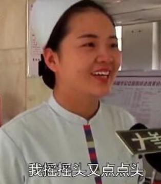 护士抱窒息女童狂奔赢死神 窒息原因竟是它