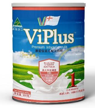 维爱佳优质澳洲牧场 为中国宝宝带来纯进口奶粉
