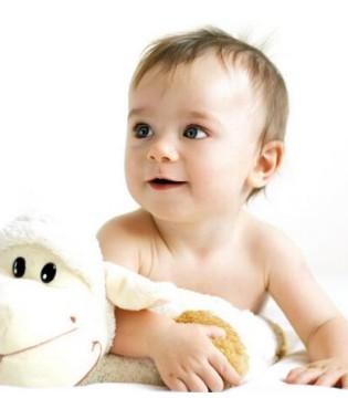 宝宝如果有以下几个症状 说明他积食了