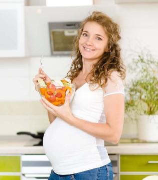 孕妇吃什么可以促进胎儿智力发育