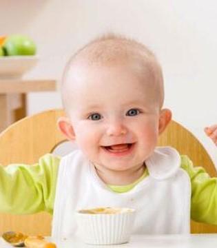 应对宝宝挑食 宝妈用这个方法就够了