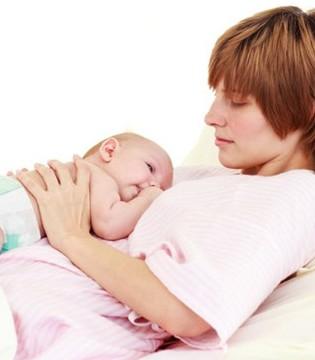 宝宝颜值低输在了母乳上 试管婴儿能否母乳喂养