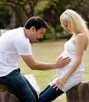 注意 孕期做这几件事会伤害肚里的宝宝