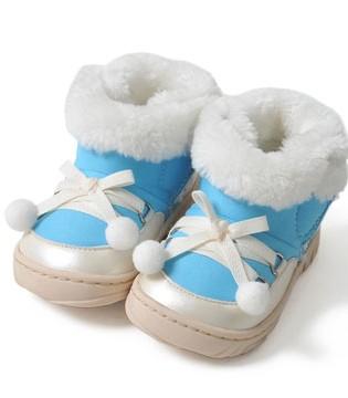 鞋选错会影响宝宝骨骼发育 怎样帮孩子挑一双好鞋