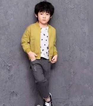 诺麦然童装品牌 陕西・白港商场店盛大开业啦