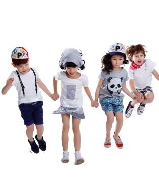 从这份中国婴童产业调查报告看未来童装发展趋势