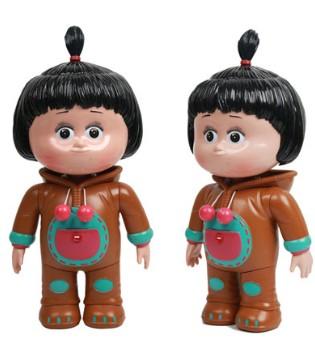 广州熊嘟嘟儿童玩具 成就二胎时代童婴市场商机