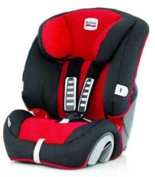 如何挑选到适合自己宝宝的儿童安全座椅