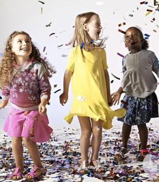 童装市场机遇与挑战 盘点国内外各大童装品牌的现状