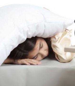 女人出现这八个症状说明你内分泌失调了
