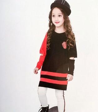 国庆放几天 国庆节穿上酷小孩长袖新之炫变