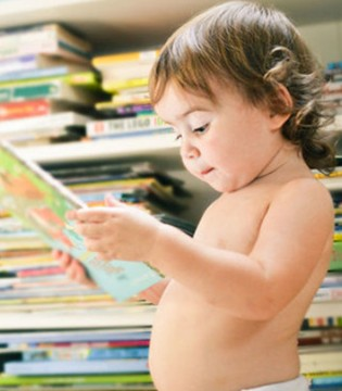 想要宝宝乖乖听话只要一招 搞定宝宝生活坏习惯
