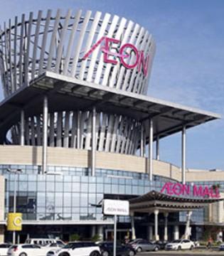 最赚钱郊区购物中心苏州吴中永旺梦乐城是怎么做到的